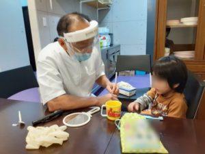 9,10野阪歯科医